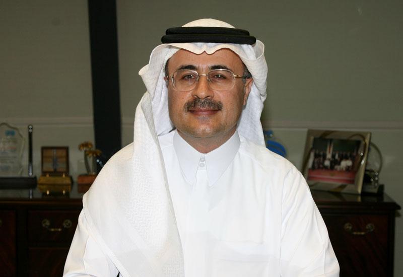 Генеральный директор «Saudi Aramco» Амин Нассер