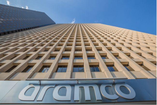 Акции нефтяного гиганта «Saudi Aramco» включены в индекс MSCI EM