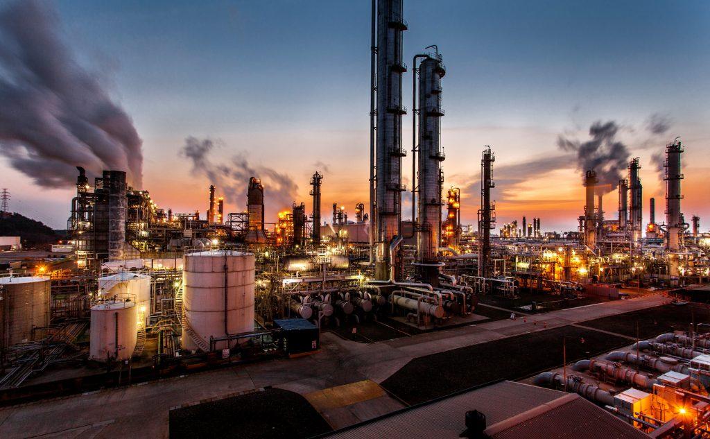 «Saudi Aramco» приобрела долю в нефтеперерабатывающем комплексе в Южной Корее