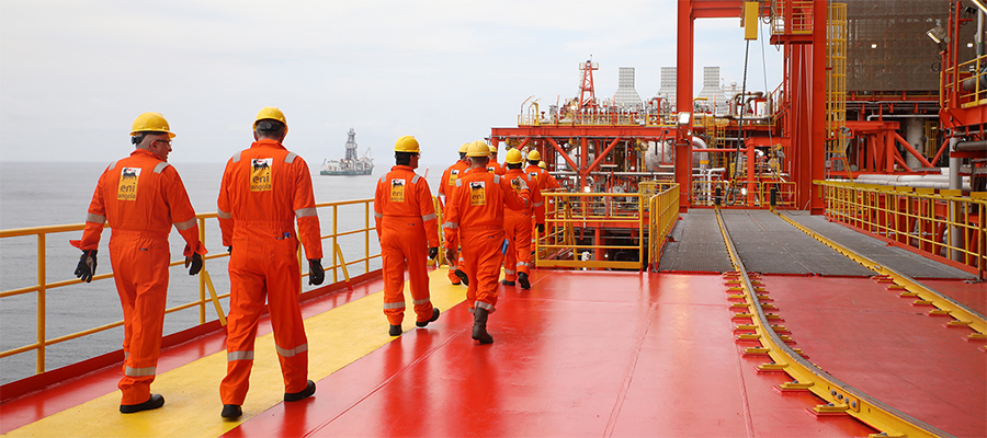 Американская «ExxonMobil» завершила продажу активов в Норвегии за $4,5 млрд