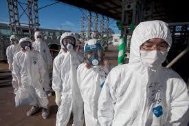 Власти Японии вывезут все ядерное топливо с АЭС «Фукусима-1» к 2031 году