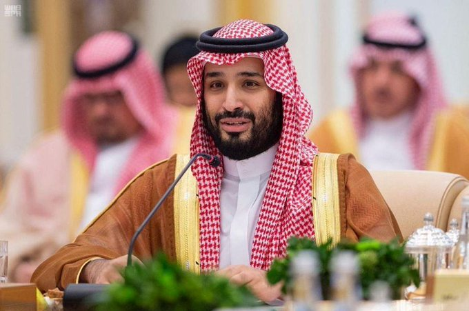 «Saudi Aramco» достигла цели кронпринца $2 трлн, несмотря на сомнения экспертов в оценке