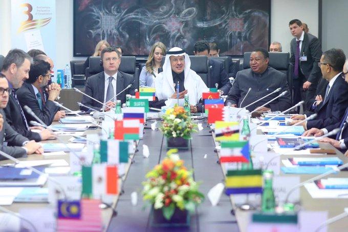 Предложение Саудовской Аравии OPEC+ Quid Pro Quo: мы сократим добычу, если вы перестанете жульничать