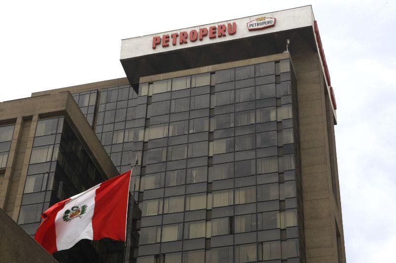 Британская BP оценит запасы нефти на перуанском шельфе