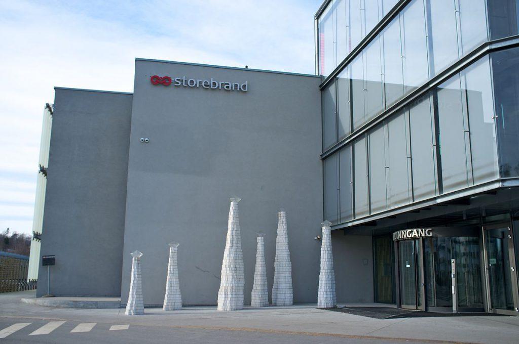 Норвежский страховой гигант извлек в Швеции $24 млрд из добывающих компаний