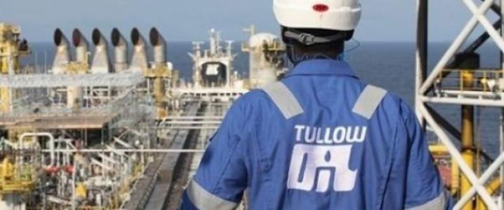 Акции нефтегазовой «Tullow Oil» резко упали из-за проблем в Африке и отставке директоров