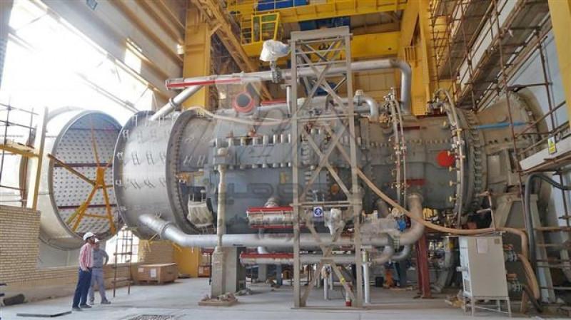 Поддержку Ирану в запуске электростанций оказывает немецкий гигант «Siemens»
