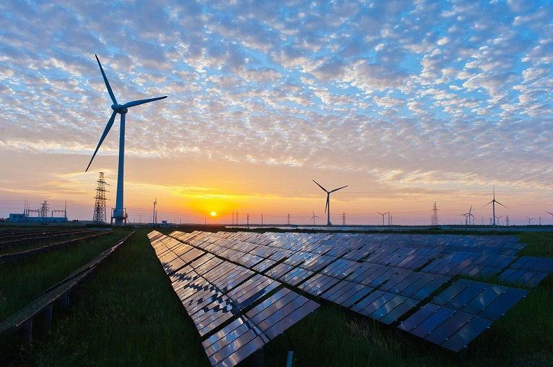 К 2022 году Индия будет располагать 200 ГВт мощности возобновляемой энергии