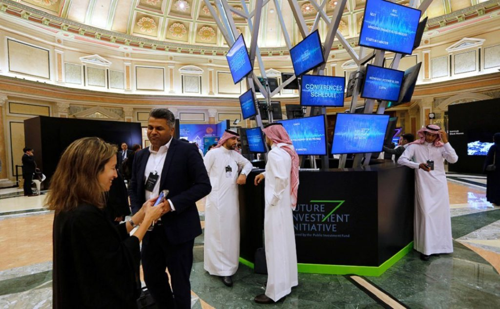 Saudi Aramco Set to Pay Banks Only $64 Million for Record IPO
