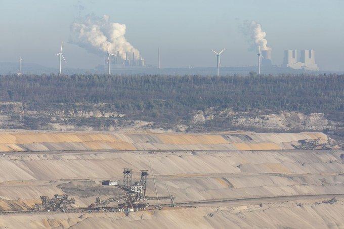 Эксперты: 2020-й выглядит как очередной тяжелый год для европейского рынка угля