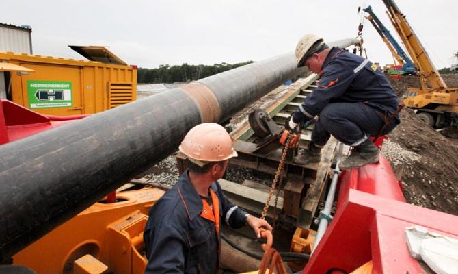 Срок введения газовой магистрали в Молдове снова перенесли — уже на 2021 год