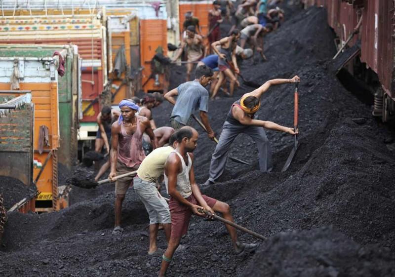 Дешевый природный газ собирается вытеснить больше угля из Европы
