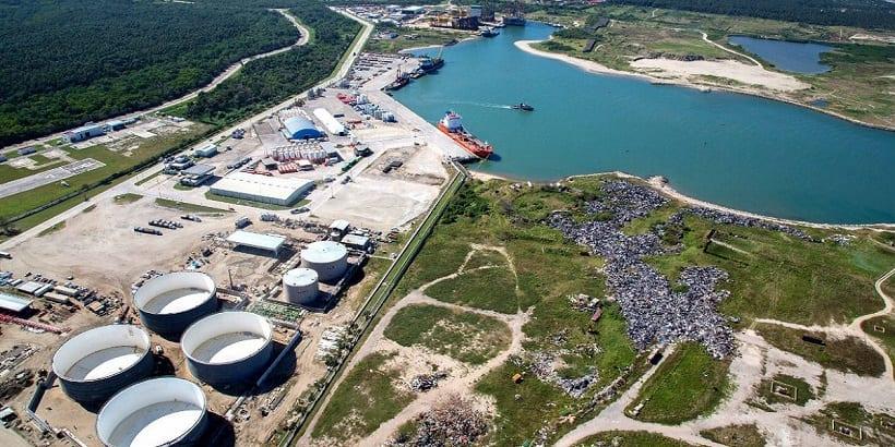 Банки Китая вложат $600 млн во флагманский проект президента Мексики — НПЗ «Dos Bocas»