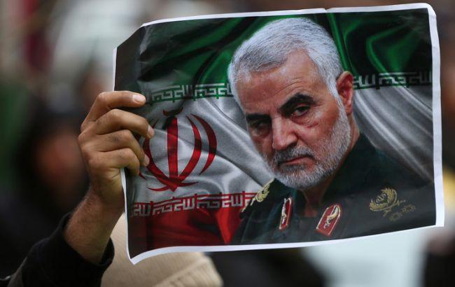 Акции «Saudi Aramco» упали до минимума на фоне убийства иранского генерала