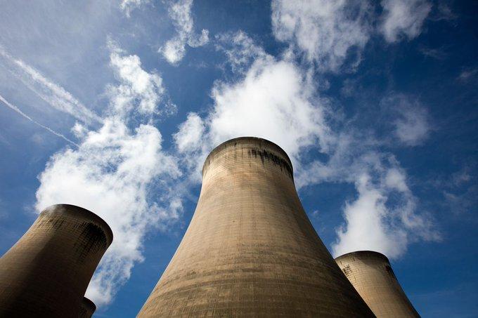 Великобритания столкнулась с проблемой правового климата из-за разрешения на строительство нового газового завода