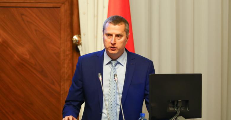 Власти Беларуси ищут замену поставкам нефтяного сырья из России