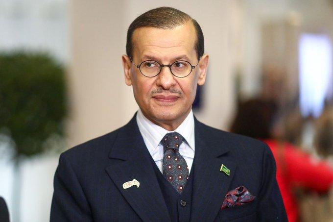 Министр энергетики Саудовской Аравии заявил, что решение OPEC о сокращении нефти пока не принято