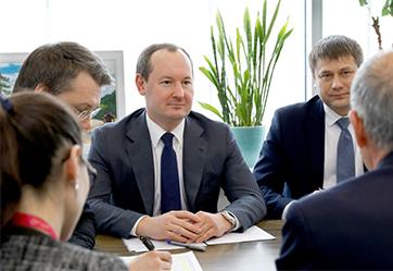 «Россети» и «Enel» подтвердили курс на расширение стратегического партнерства