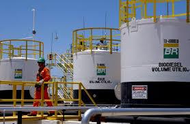 Нефтяники в Бразили простановили общенациональную забастовку