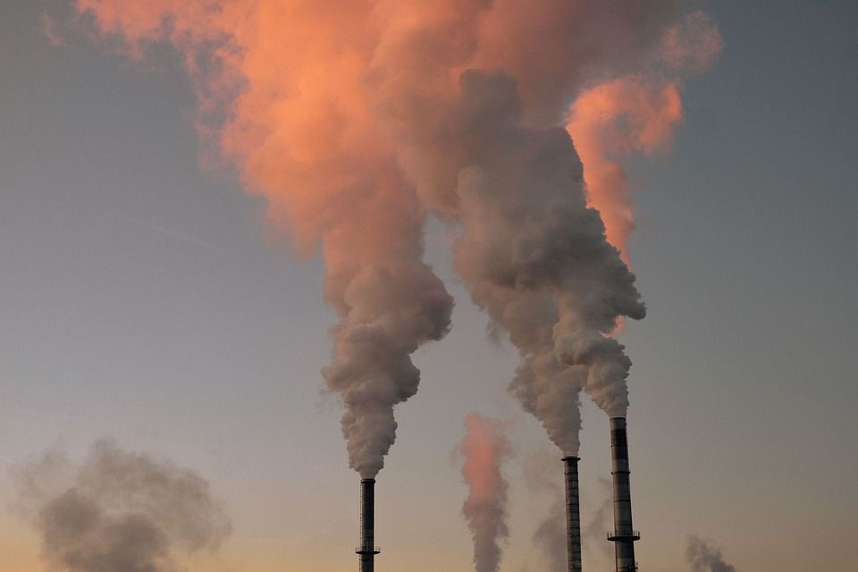 Угольным ТЭС ужесточат требования по нормам выбросов загрязняющих веществ