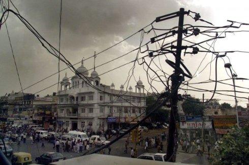 Индия рассматривает приватизацию в ответ на убыточные энергетические госкомпании