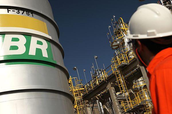 Чистая прибыль «Petrobras» за минувший год составила практически $9,2 млрд