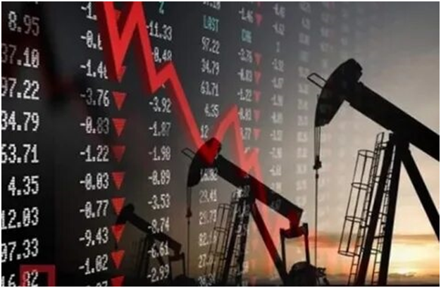 Коронавирус и нефтяной шок – испытание на выживаемость