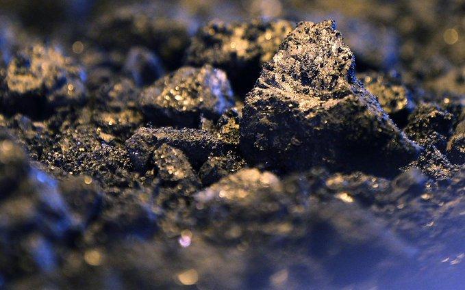 В настоящее время уголь является самым дорогим ископаемым топливом в мире