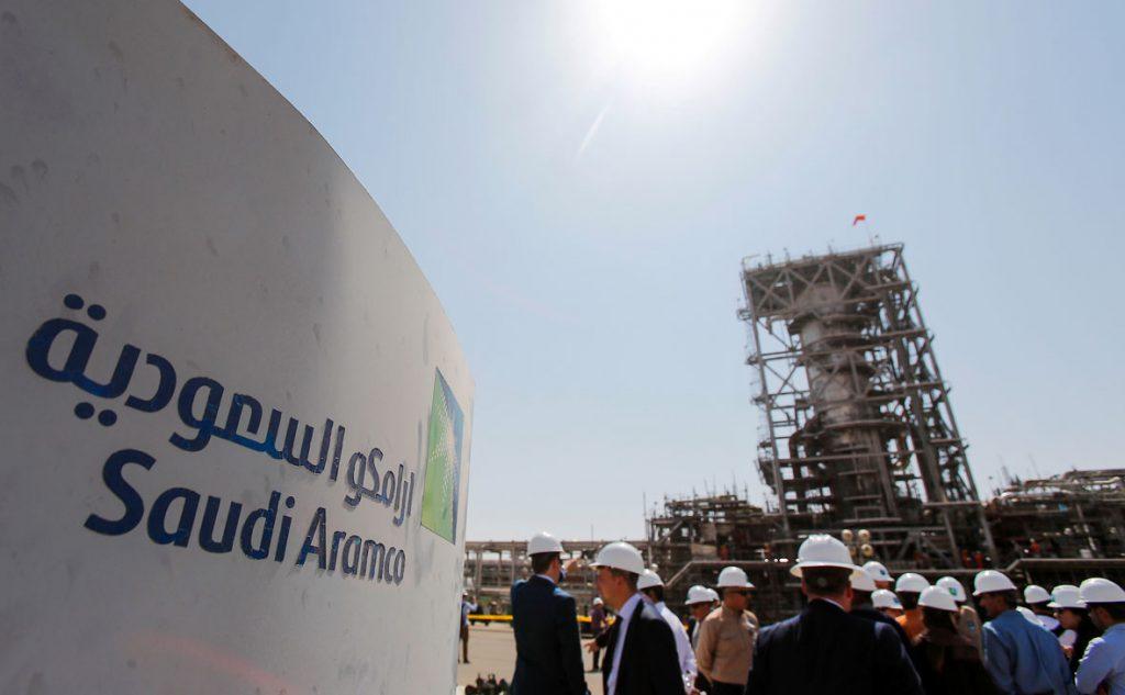 Oil Buyers Seek Up To 50% More Saudi Crude Amid Price War