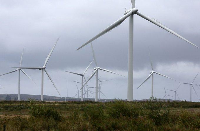 Власти Великобритании сняли ограничения на субсидии для новых ветроэлектростанций на суше