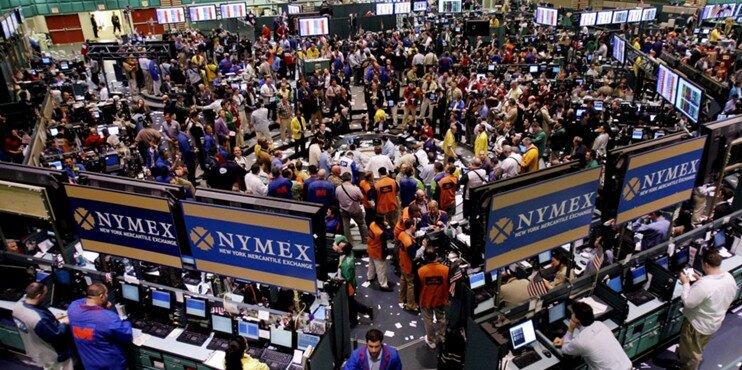 Нефть WTI в Нью-Йорке подскочила на 35%, превысив уровень в $16 за баррель