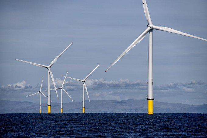 «Зеленая» энергетика помогает коммунальным предприятиям пережить спад после вирусного кризиса