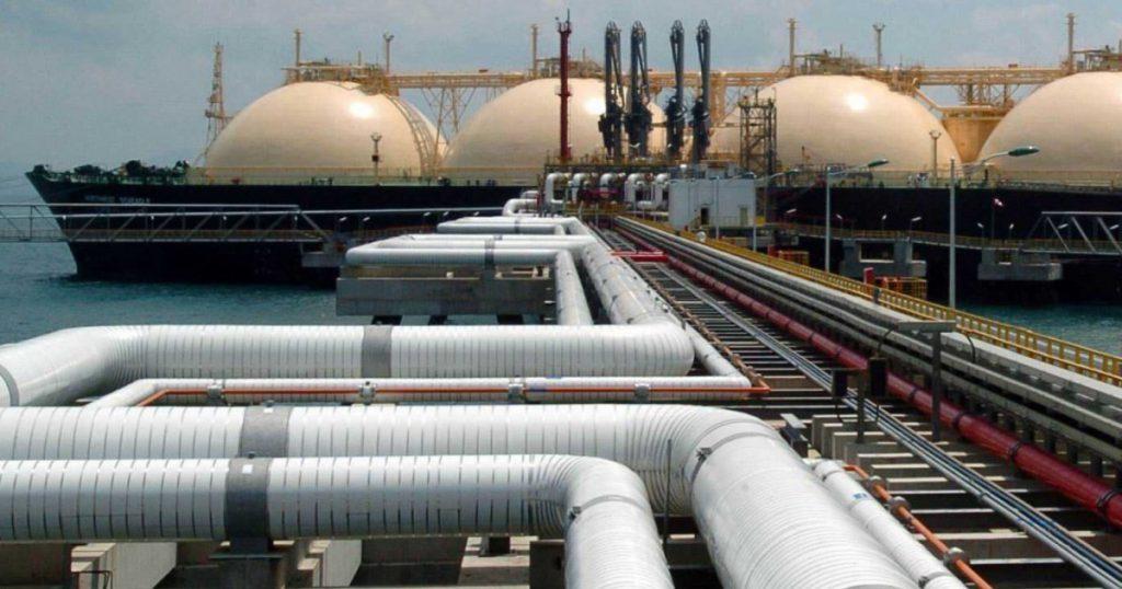 Из-за низких цен Египет с марта прекратил экспорт СПГ