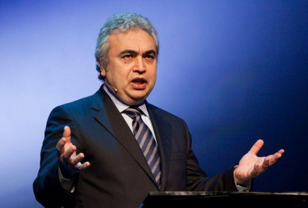 Фатих Бироль: восстановление спроса на нефть до уровня, установленного до Covid-19, продолжится как минимум год