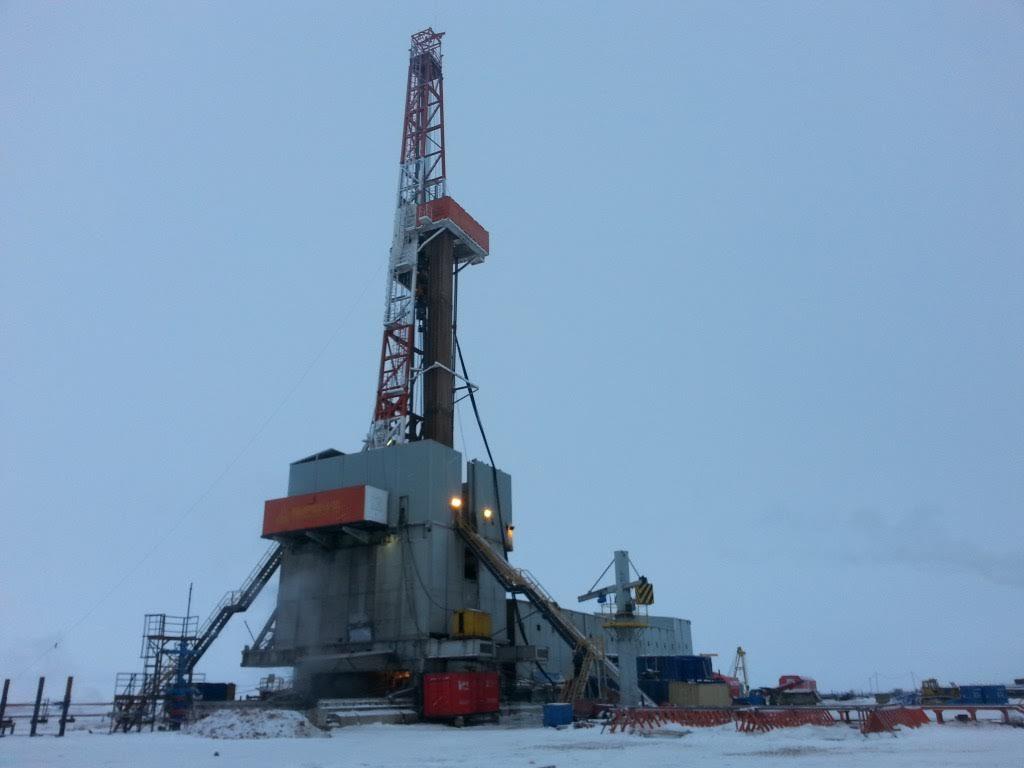 Крузенштернское месторождение на Ямале введут в эксплуатацию в 2028 году