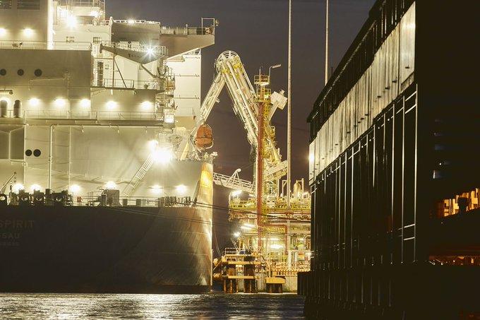 Неужели мировой рынок газа ждет тот же кризис хранения, который испытала нефть в апреле?