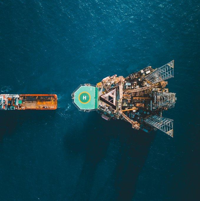 Прогноз IEA: Мировой спрос на нефть в 2020 году упадет на 8,6 млн баррелей в день