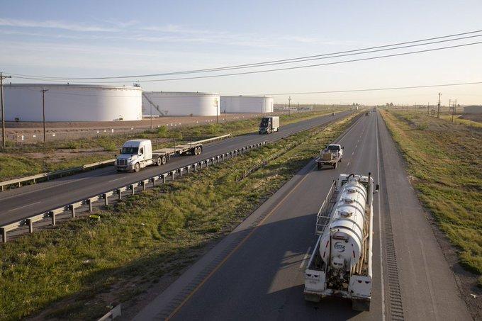 Прогноз «Energy Watchdog»: мировой спрос на нефть еще не достиг своего пика