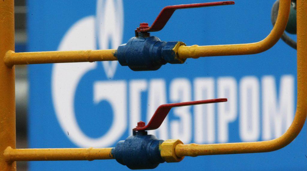 Избыток газа настолько велик, что сокращение российского потока не может изменить цены в ЕС