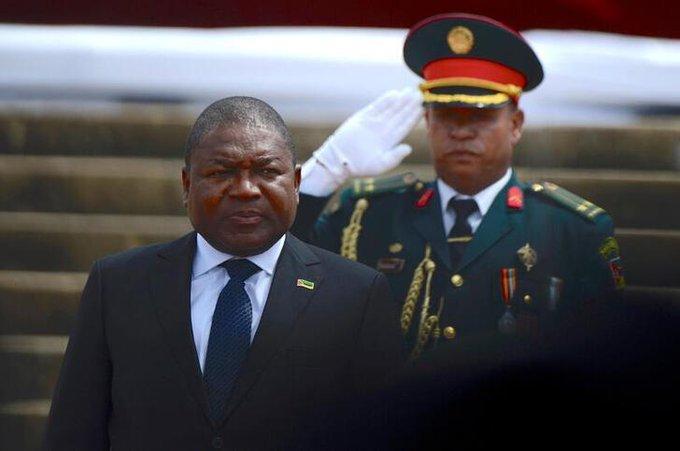 Власти Мозамбика предложили $2,25 млрд гарантии финансирования проекта СПГ
