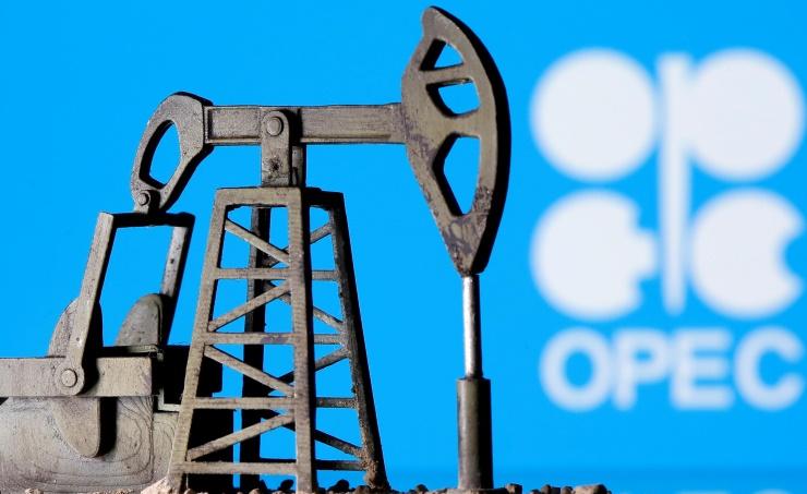 Отстающие OPEC+ представили планы с компенсационными сокращениями нефти