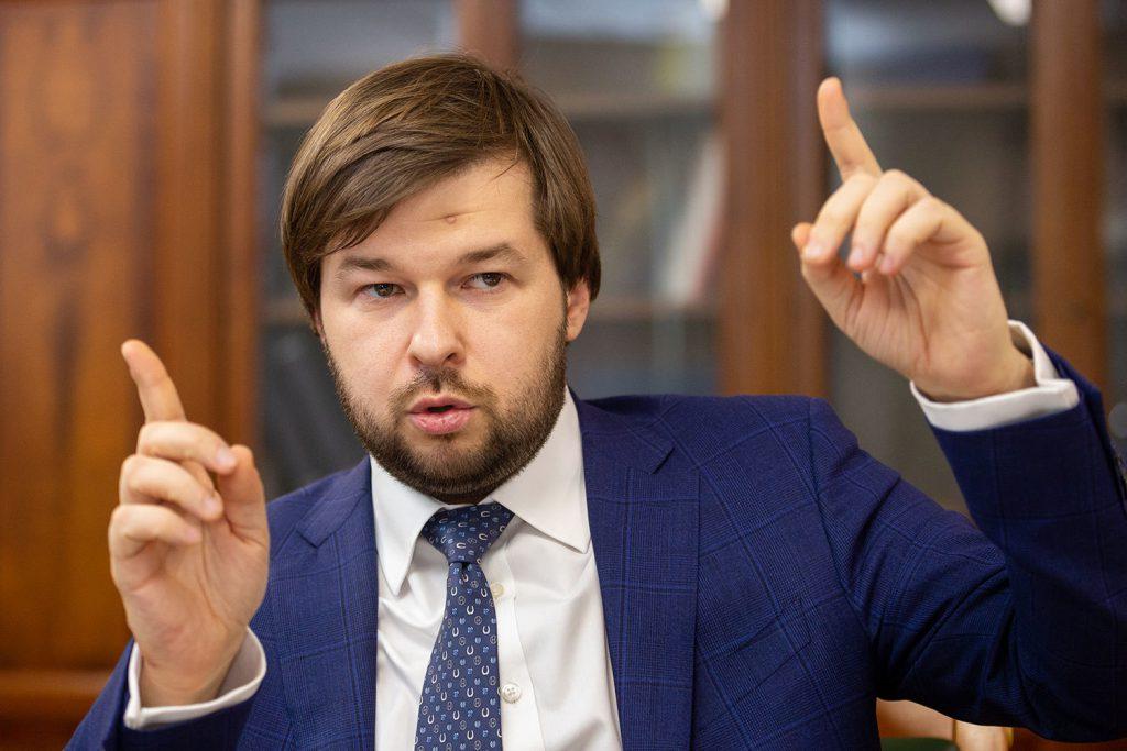Павел Сорокин: Установка интеллектуальных приборов учета газа является одной из важнейших тенденций