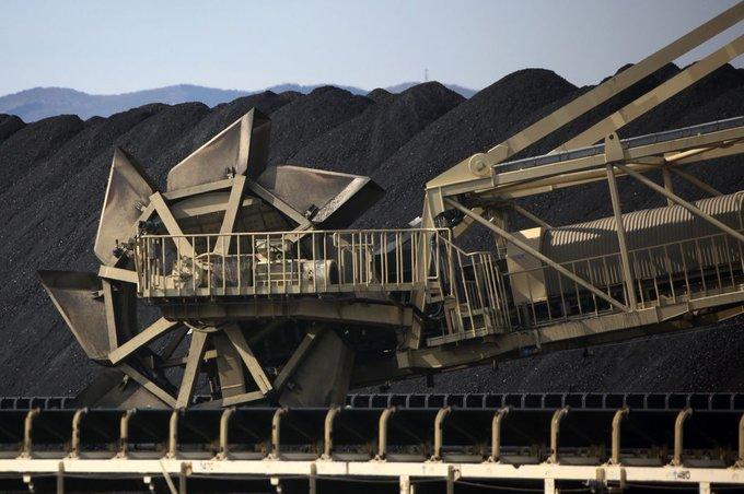 Япония продолжает поддерживать уголь благодаря долгосрочным «зеленым» целям