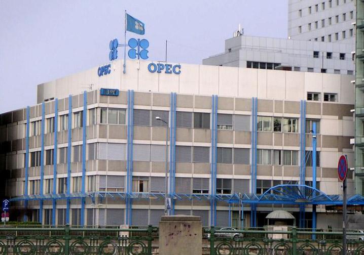 OPEC пересматривает перспективы пика спроса на нефть из-за кризиса Covid-19