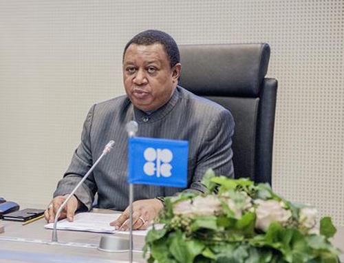 OPEC: Свободное место в нефтехранилищах КНР еще есть, однако нужно сохранять бдительность