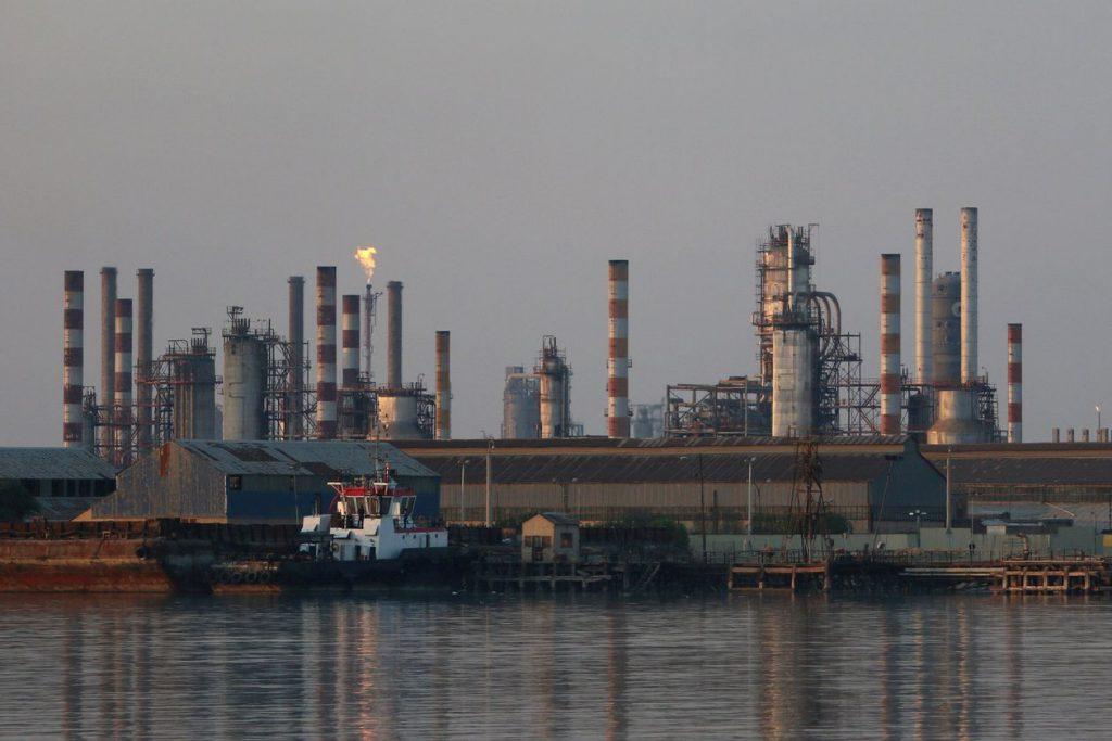 Соединенные Штаты впервые захватили 4 танкера с топливным грузом из Ирана