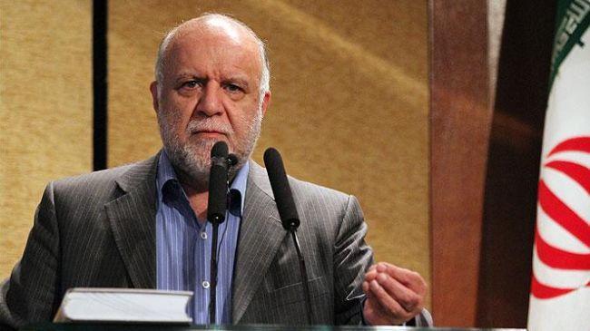 Министр нефти: Иран планирует развивать нефтегазовый сектор за счет собственного потенциала