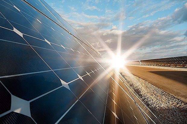 С начала года в сети «Россети Юг» в Астраханской области поступило 220 млн кВт*ч «зеленой» энергии