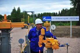 За 5 лет «Газпром» полностью завершит технически возможную сетевую газификацию Орловской области